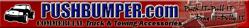 PushBumper.com Commercial Truck and Towing Accessories